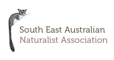 SEANA - South East Australian Naturalist Association