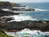 Basalt-Shore-Platforms-Phillip-Island